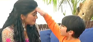 """Naira-Kartik Remembers Their Dead Daughter Cries in Each-Other's Arms "" Yeh Rishta Kya Kehlata Hai Upcoming Story Spoiler"