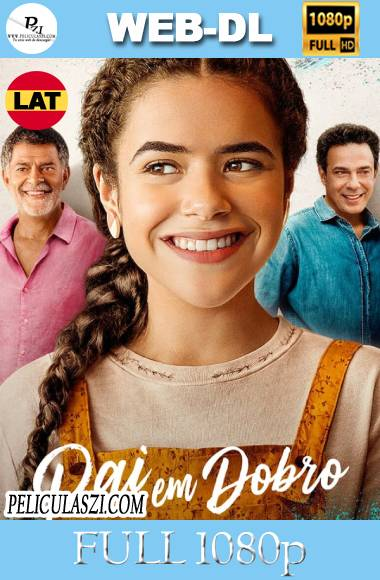 Papá por Dos (2021) Full HD WEB-DL 1080p Dual-Latino