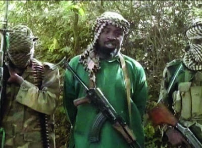 boko haram beheads informants picture