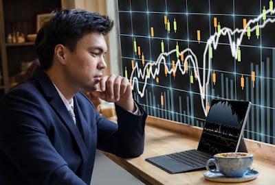 Trader sukses vs trader gagal