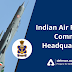 Indian Air Force Command Headquarters: Get Details Here