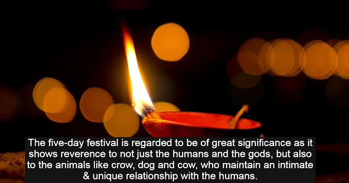 Tihar: The Second Largest Festival of Hinduism