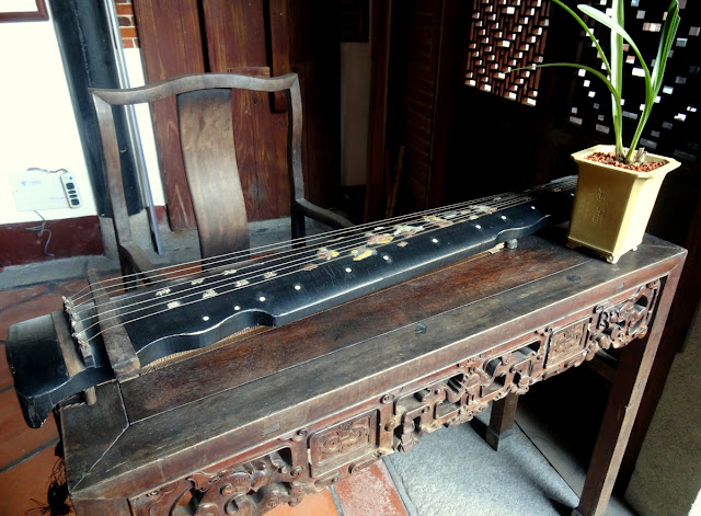 Furniture Gujin Lanqin Guoco Mansion in Xiamen, China