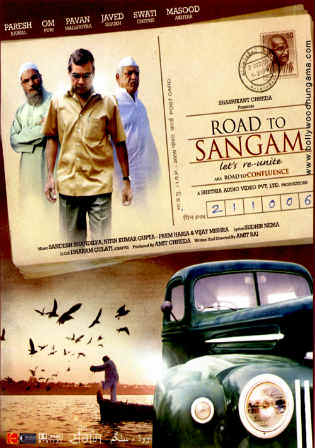 Road To Sangam 2010 WEB-DL 999MB Hindi 720p Watch Online Full Movie Download bolly4u
