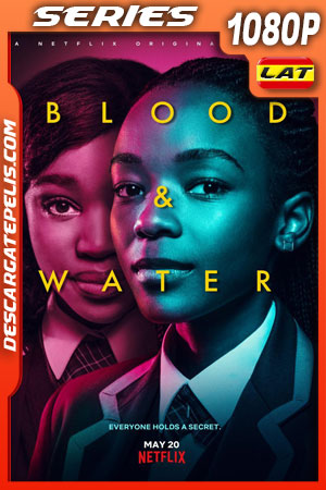 ¿Cuánto pesa la sangre? (2020) 1080p WEB-DL Latino – Ingles