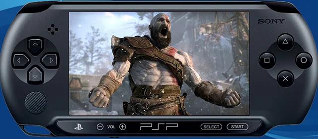 La nouvelle PSP de Sony avec la technologie 5G?