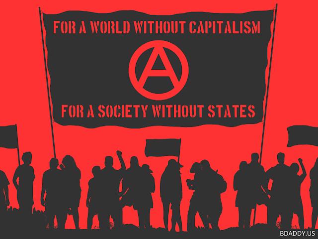 شعار اللاسلطوية