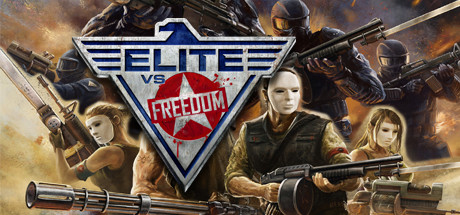 descargar Elite vs Freedom PC Full Español gratis en 1 link por mega