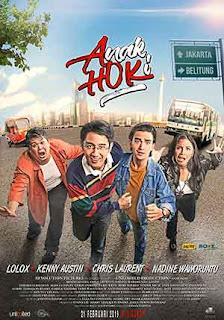 Download Film dan Movie Anak Hoki (2019) Subtitle Indonesia