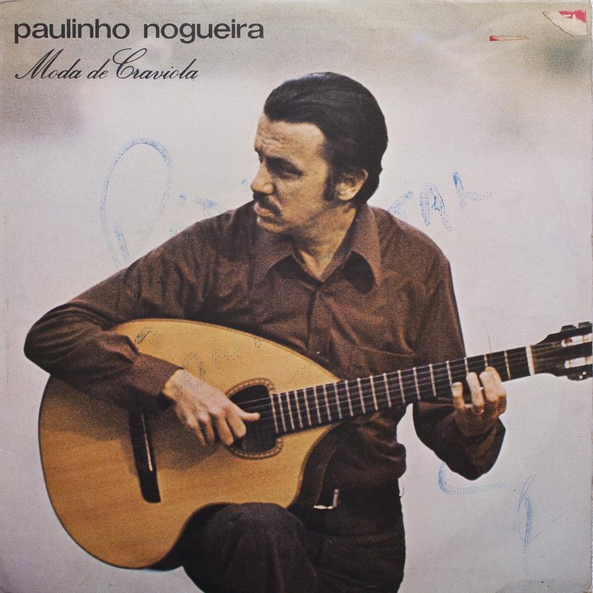 Acervo Origens ::: Paulinho Nogueira - Moda de Craviola (19