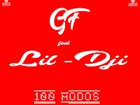 Gang Flow Feat Lil - Dji - 100 Modos (Afro Trap) [Download]
