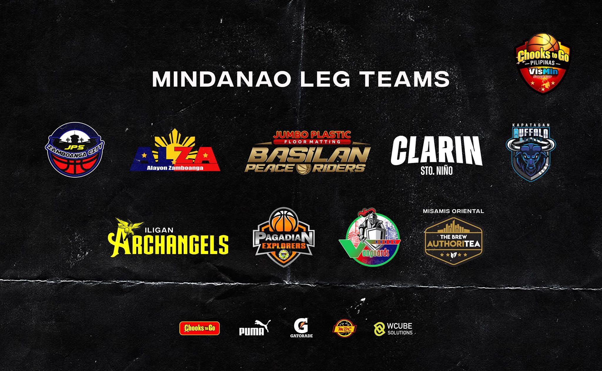 Pilipinas VisMin Super Cup 2021