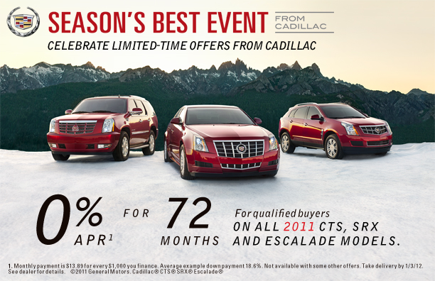 Uftring Auto Blog Season S Best Savings Uftring Weston Chevy Cadillac