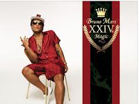 Lirik Bruno Mars - Versace on The Floor dan Terjemahan