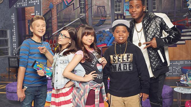 A Nickelodeon májusi újdonságai