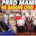 ITO NAH! PRES DUTERTE MAMIMILI NG CHIEF JUSTICE NA IPAPALIT KAY MARIA LOURDES SERENO! PANOORIN