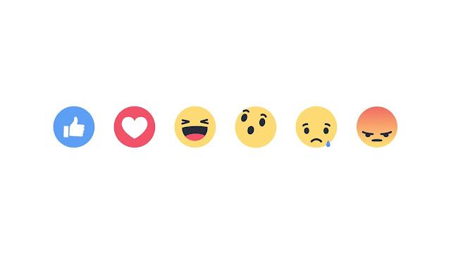 Cách thêm reaction facebook vào blogger thật dễ dàng