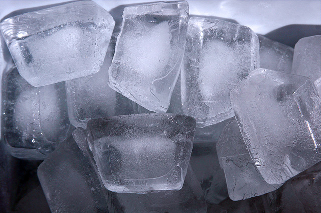 ais batu sebagai ubat buasir