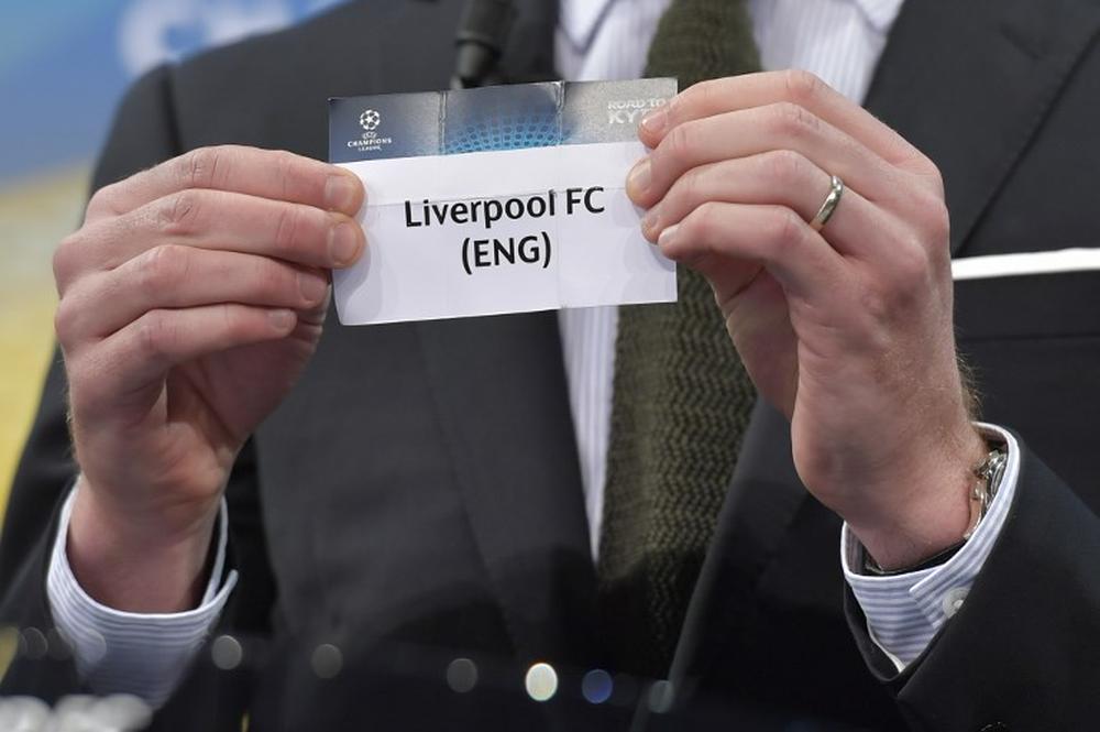 أعلان نتائج قرعة دوري أبطال أوروبا دور الـ32 اليوم 26-8-2021 - نتيجة قرعة دور المجموعات دوري ابطال اوروبا 2021-2022