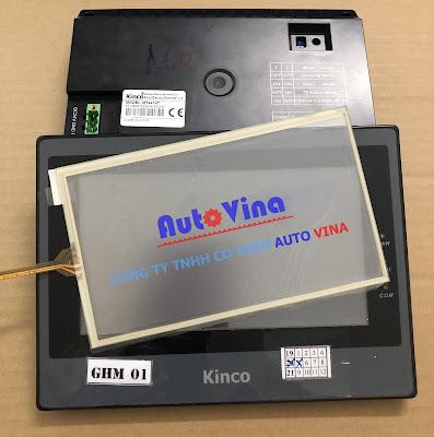 Tấm kính cảm ứng màn hình HMI Kinco 7 inch MT4414T, MT4414TE, MT4414TE-CAN