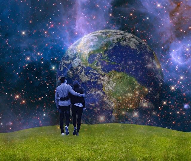 Hacia una nueva humanidad