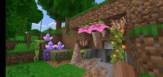 minecraft cave update saifullah.id