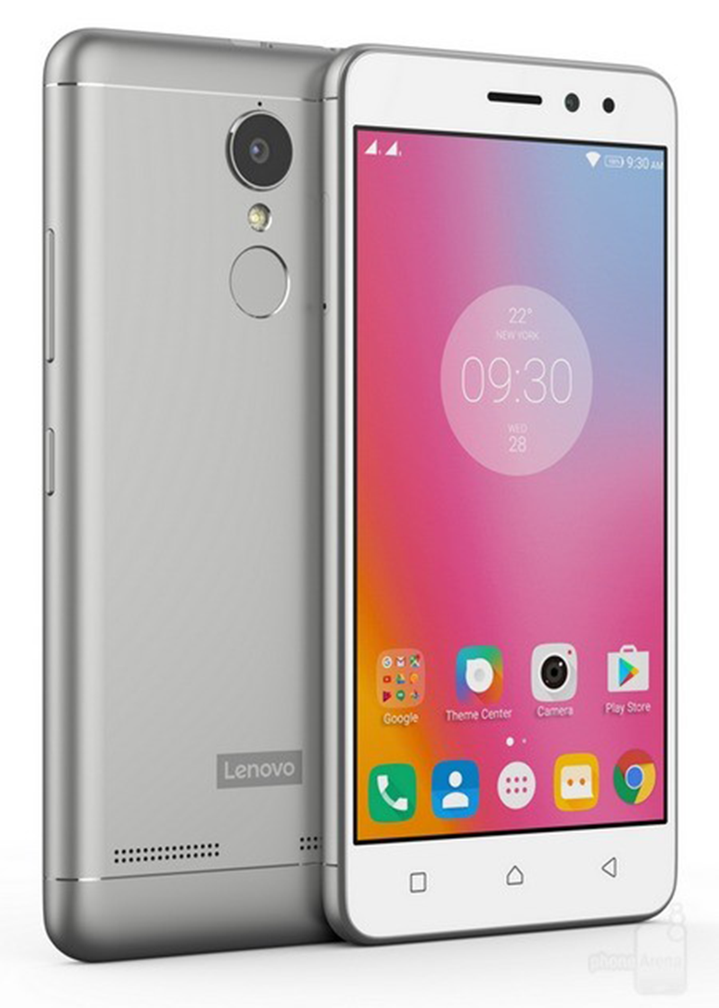 Lenovo K6, K6 Power, And K6 Note Metal Clad Trio Revealed!