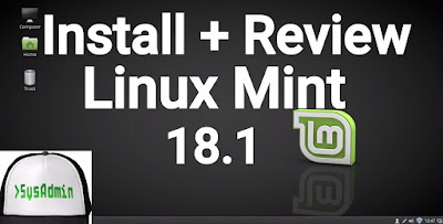 Linux Mint 18.1 on VirtualBox