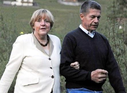 Joachim Sauer Scheidung