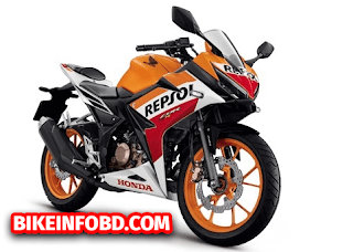 Honda CBR 150R Repsol ABS Price in BD
