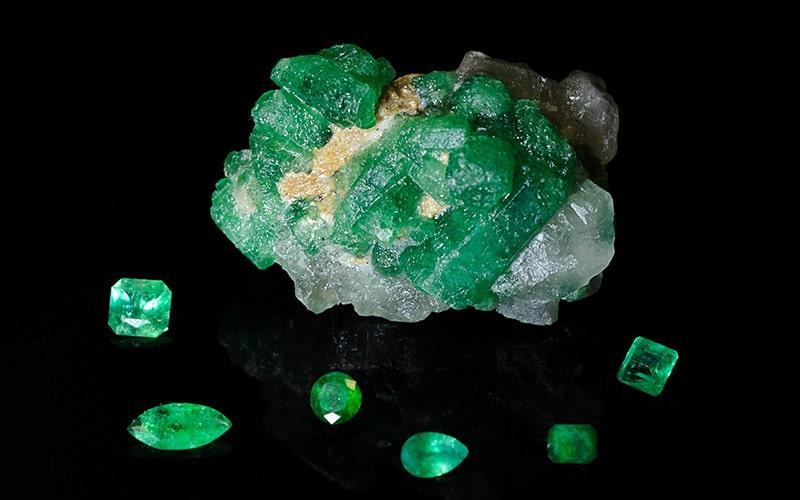 ТОП 10 самых дорогих драгоценных камней
