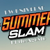 BW Universe PPV: SummerSlam 2016