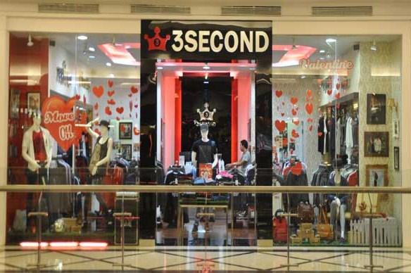 Keuntungan Membeli Sepatu di 3Second