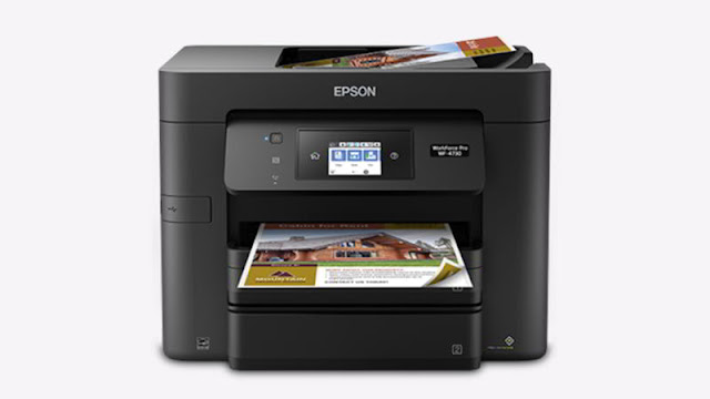 epson workforce pro wf-4730 driver