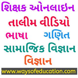 Teacher Online Talim Video