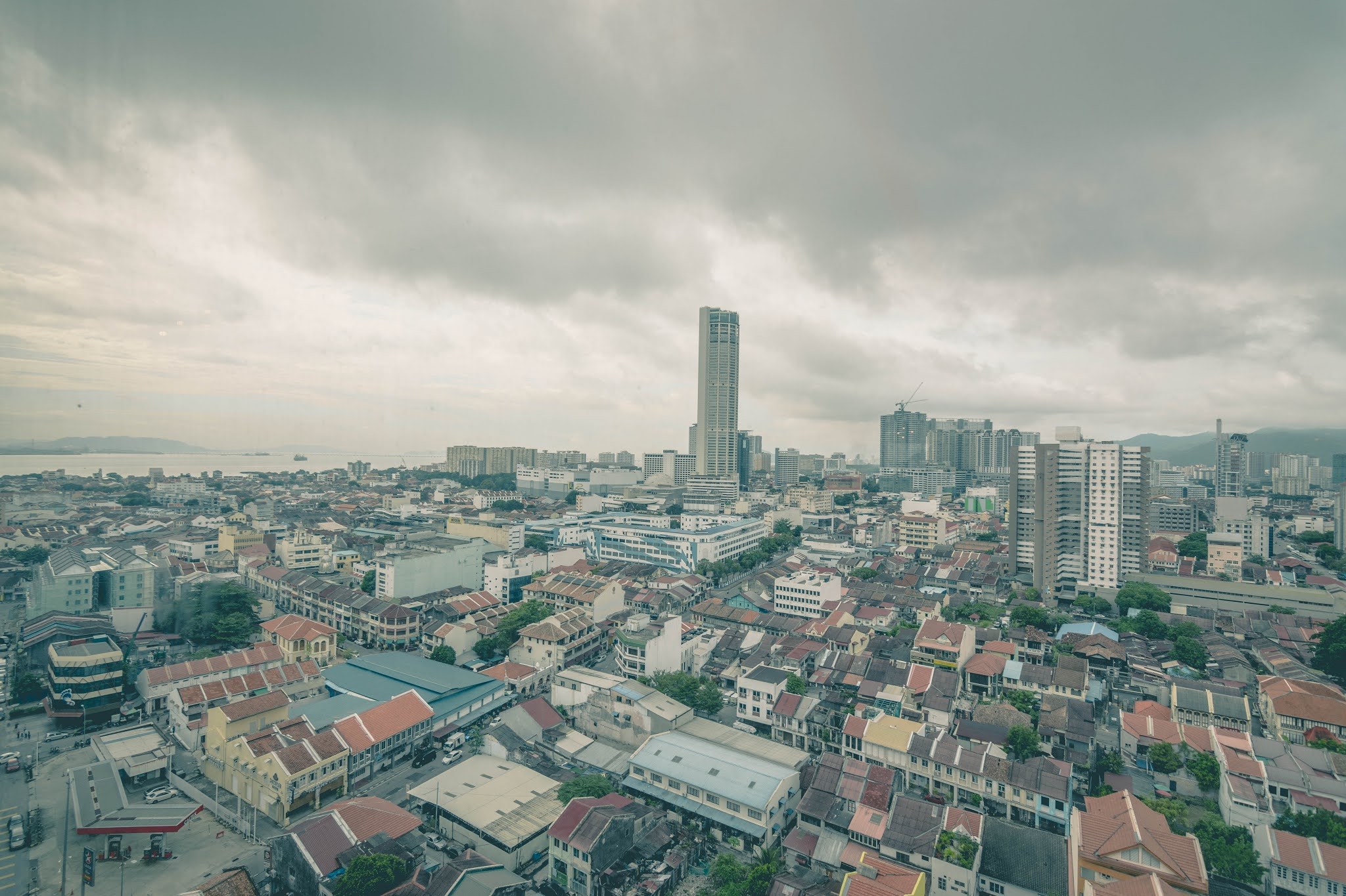 6 Reasons You Should Stay at OZO Hotel Georgetown Penang