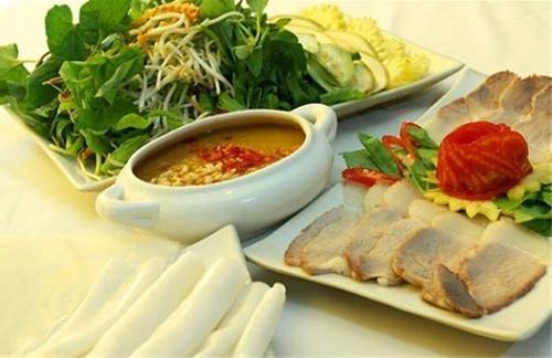 Những món ngon Sài Gòn - miền Tây 17