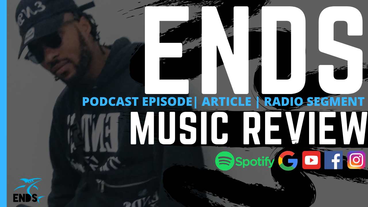 ENDS Podcast Music Review Service