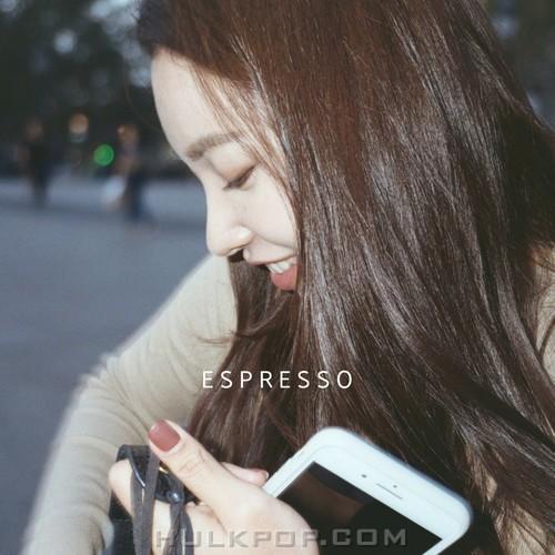 Espresso – Falling – Single