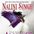 Reviews: The Guild Hunter Series by Nalini Singh (Part One)
