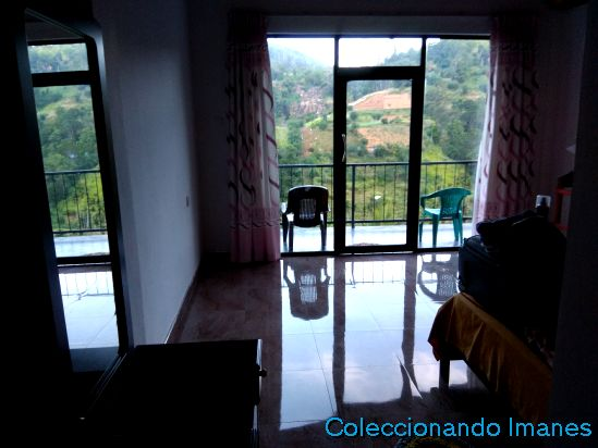 Hotel Cascade Valley Sri Lanka