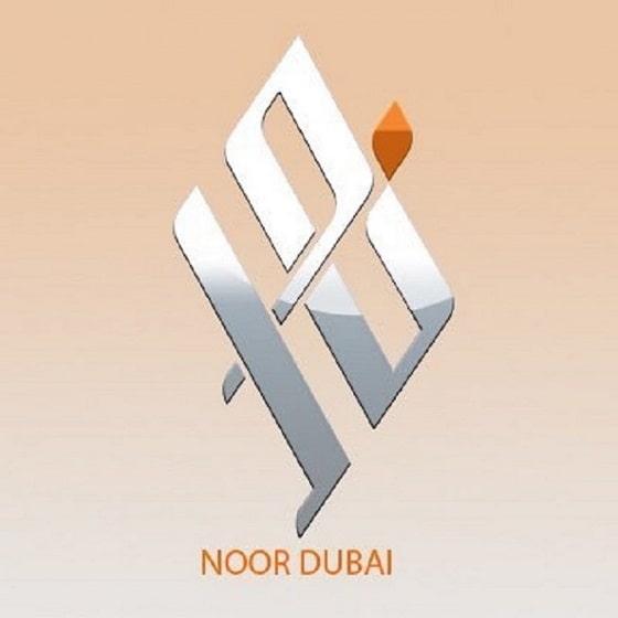ترددات قناة نور دبي