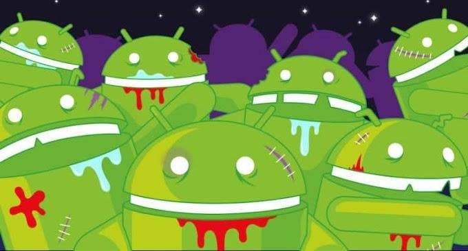 Investigadores descubren campaña activa que abusa de nuevo dia cero en Android.