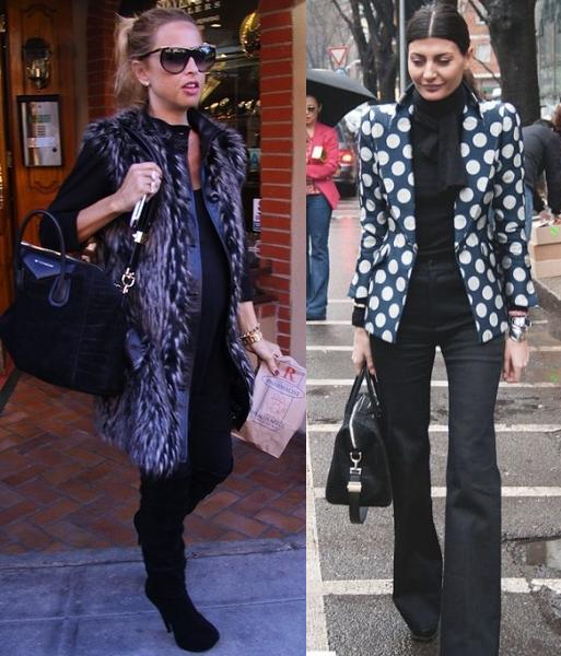 Antigona Bag Givenchy Rachel Zoe Giovanna Battaglia