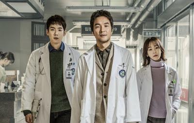 Doctor romantic