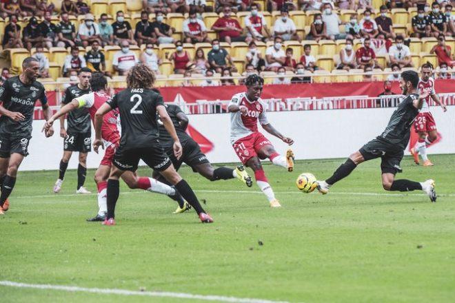 Video Monaco 2-2 Reims: Ngược dòng kịch tính, đại tiệc 4 bàn (Vòng 1 Ligue I)
