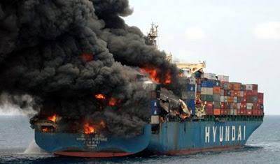 21 Fire Fighting Appliances and Preventive Measures Onboard Ships