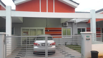 Homestay Murah Di Seri iskandar Perak