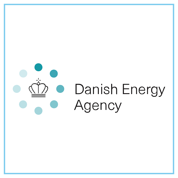 Danish Energy Agency Logo - Free Download File Vector CDR AI EPS PDF PNG SVG