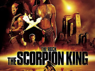 Movie: The Scorpion King (2002) (Download Mp4)